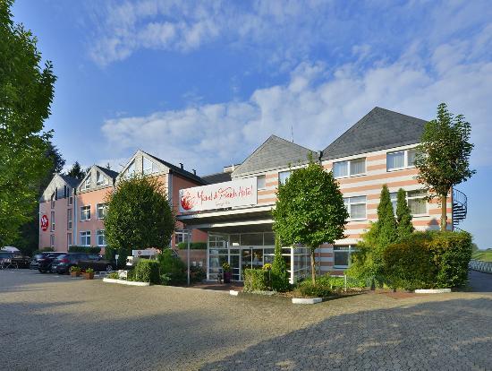 Michel & Friends Hotel Luneburger Heide