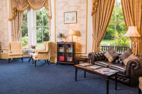 Park House Hotel The Lounge
