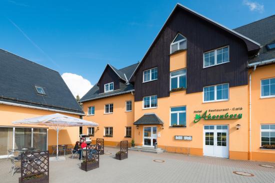 Restaurant Sport- und Jagdhotel Ahornberg