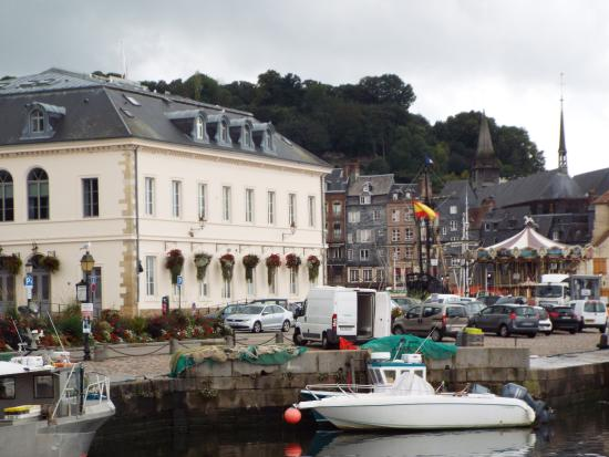 Office de Tourisme de Honfleur : pictures of the area