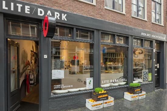 LITE/DARK Zeedijk