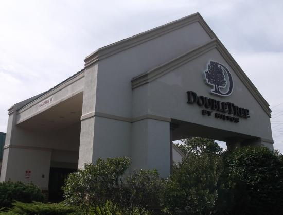Photo1 Jpg Picture Of Doubletree By Hilton Hotel