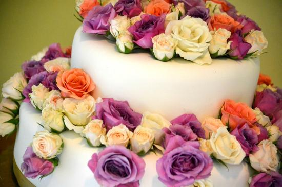 Holetown, Barbados: Wedding Cakes