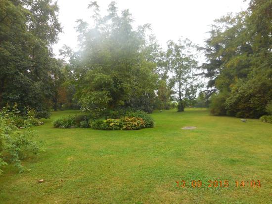 Pantigliate, Italia: Parco