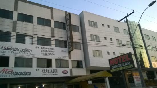 Hotel Singular