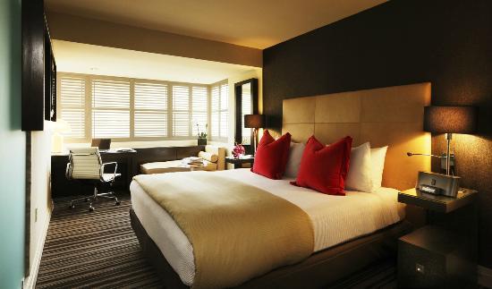 Cheap Hotels In Dupont Circle
