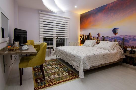 Cappadocia Symbol Hotel