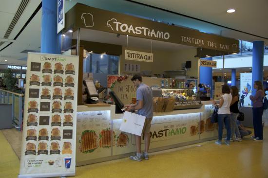 Toastiamo