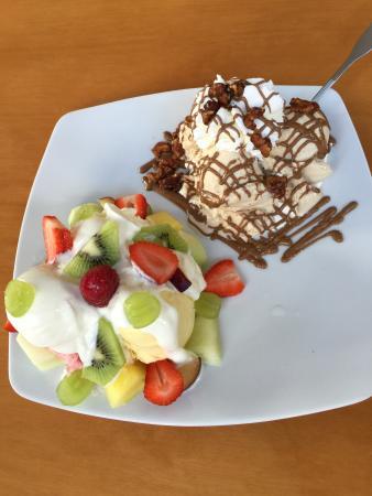 Eiscafe Amatista