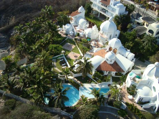 Photo of Villas Fasol Santa Cruz Huatulco