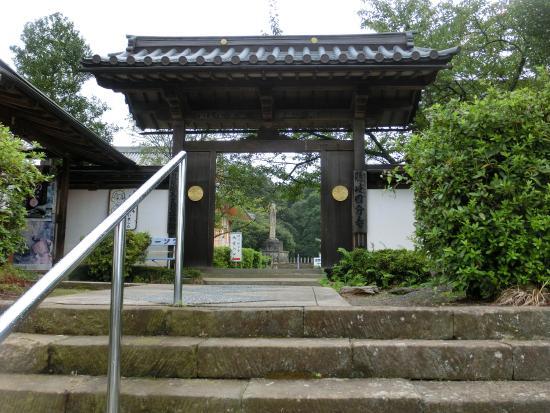 Okikokubunji Temple