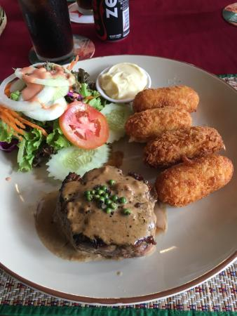 Klein Vlaanderen Restaurant