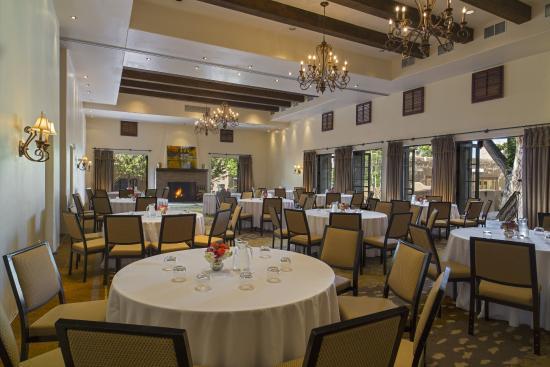 La Posada de Santa Fe, a Luxury Collection Resort & Spa : Montana Ballroom