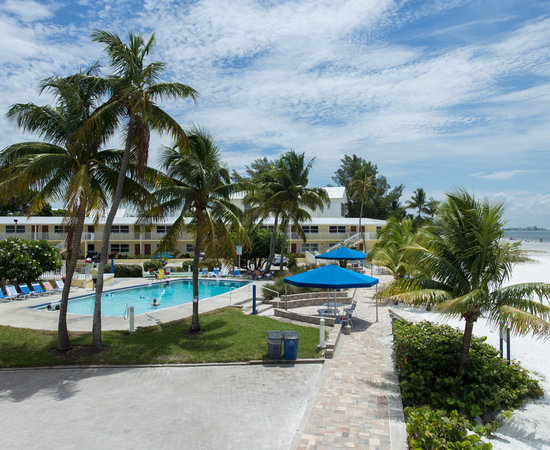 The Neptune Resort Updated 2018 Prices Motel Reviews Fort Myers Beach Fl Tripadvisor