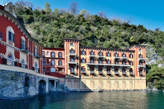 Villa d 39 este lake como cernobbio italy hotel reviews for Hotel villa d este como