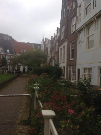 Rory's Amsterdam Tour