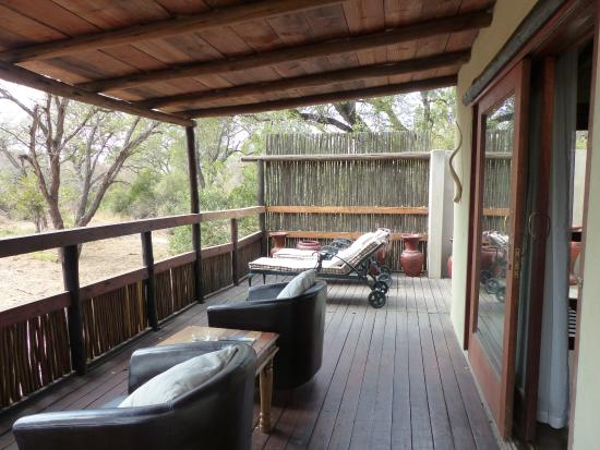nottens bush camp contact details - 550×413