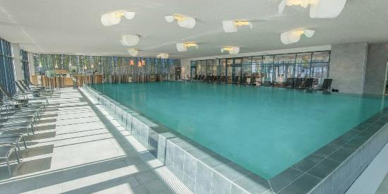 Hotel Bad Saarow Am See