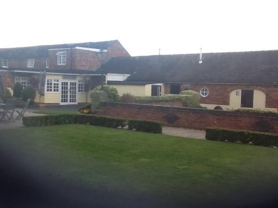 The Hunters Lodge: Hunters Lodge Hotel, Crewe