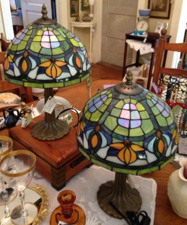 Burton, OH: Lamps