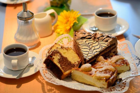 Cafe-Restaurant Vier Jahreszeiten