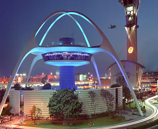 Hotel Packages Los Angeles California