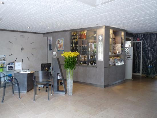 Baudricourt, ฝรั่งเศส: Réception