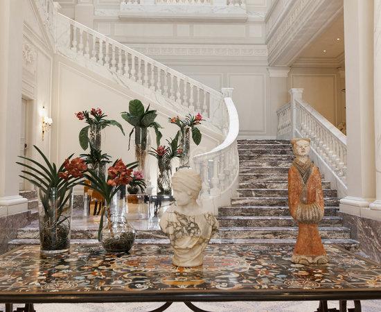 PALAZZO PARIGI HOTEL & GRAND SPA (Milano, Italia): Prezzi 2019 e ...
