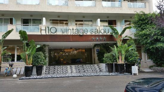 H Vintage Salou Best Rooms