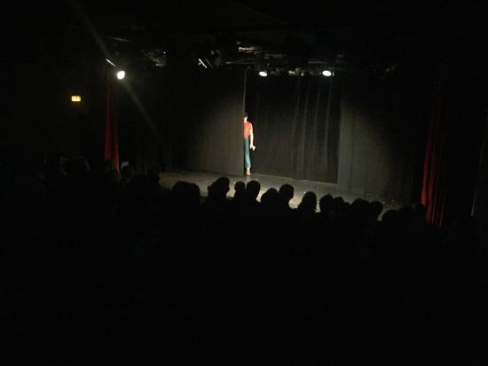 Theatre Les Feux de la Rampe