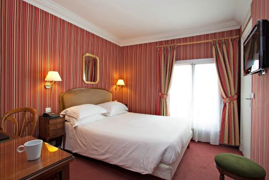 Photo of BEST WESTERN Ducs De Bourgogne Paris