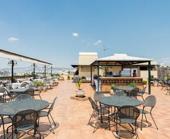 Hotel Jason Inn Athens Review