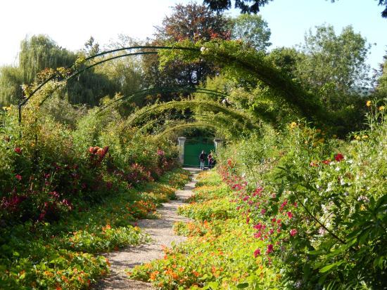 Giardini monet foto di casa e giardini di claude monet - Giardini di casa ...
