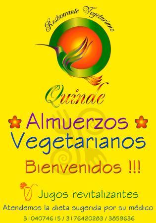 Quinde Restaurante Vegetariano