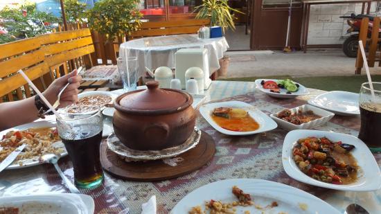 Osmanli Restaurant