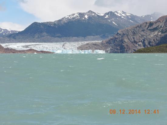 Viedma Glacier: GLACIAR VIEDMA