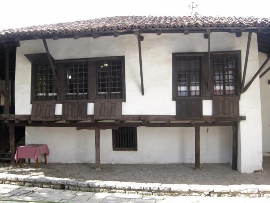 Ethnographic Museum (Muzeu Etnologjik): Museum