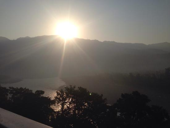 Landscape - EllBee Ganga View Photo