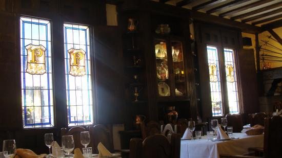 Posada de la Villa: очень достойное место для еды и на долгую память