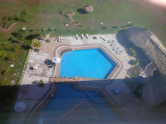 Eurobuilding Hotel & Suites Guayana Foto