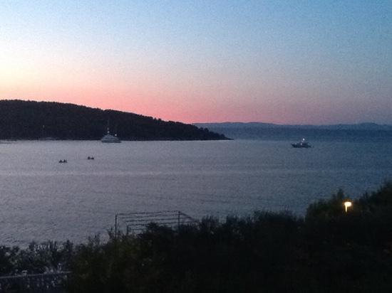 Solta, Chorwacja: necjuiem