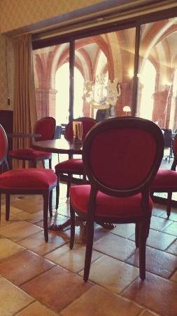 le victorien bar salon salle manger