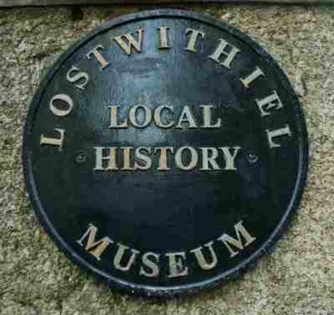 Lostwithiel Local History Museum