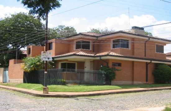 Aparthotel Lipa: desde fuera