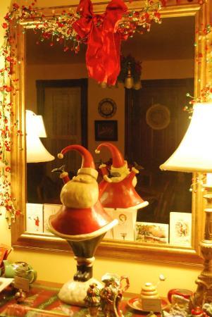 เบลแลร์, มิชิแกน: Coffee Bar Santa