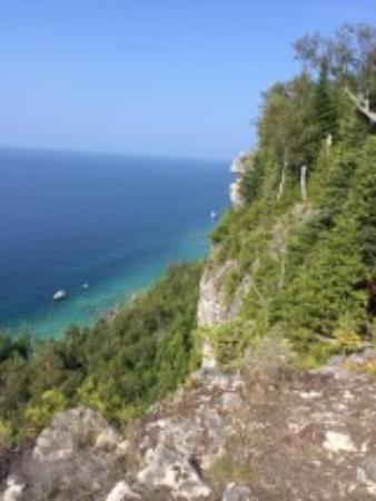 Lion's Head, Καναδάς: Beautiful waters