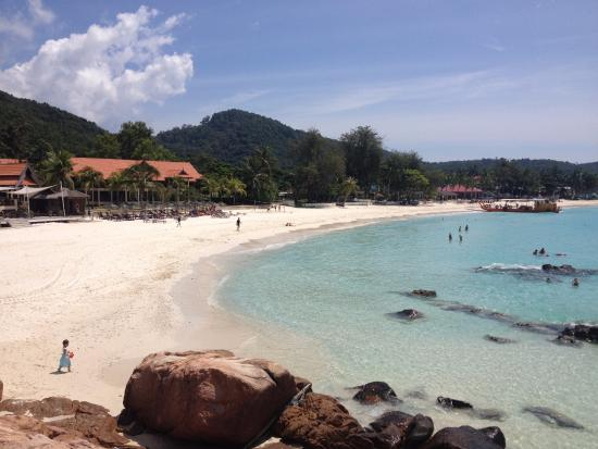 Laguna Redang Island Resort Reviews