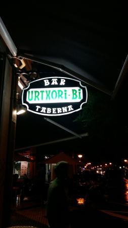 Urtxori Bi