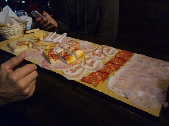 Paderno Dugnano, Italia: Soa Irish Pub