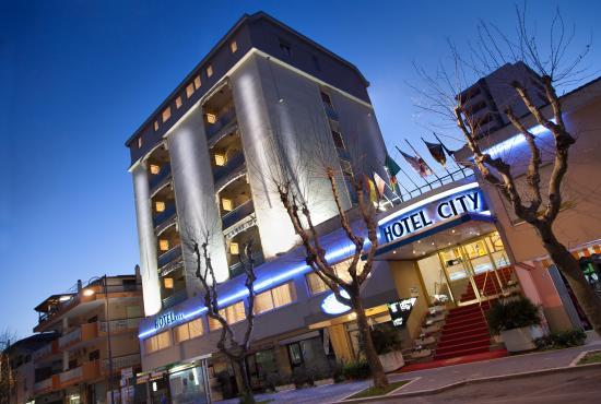 Hotel City: City